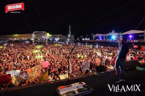 Jorge e Mateus no Villa Mix Festival em Teresina Piauí db17c0148a