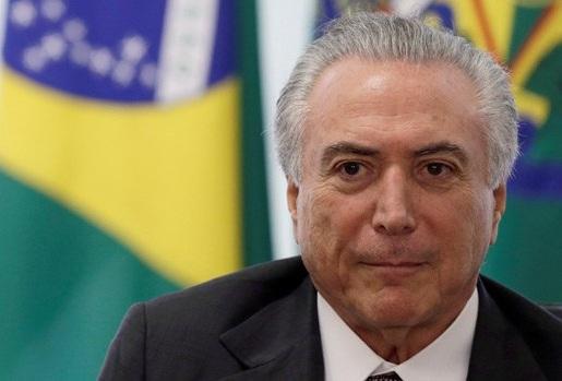 Michel Temer reajusta Bolsa Família em 5,67% a partir de julho