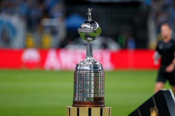 Facebook vai transmitir jogos da Libertadores a partir do ano que vem - Redes sociais