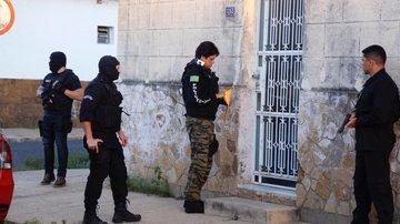 Sete pessoas já foram presas em operação contra pedofilia no Piauí