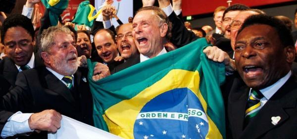 Lula e Pelé serão ouvidos hoje na Lava Jato