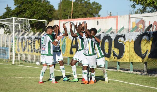 Altos tem gols distribuídos entre oito jogadores na Série D do Brasileiro