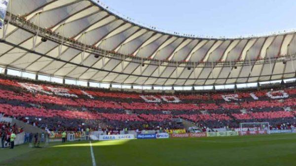 Flamengo, Corinthians, Atlético-MG, Chapecoense - os campeões estaduais pelo Brasil