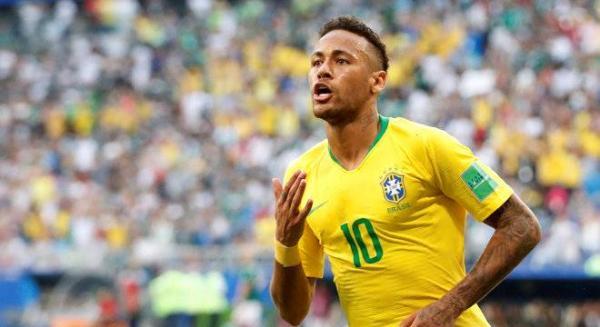Brasil vence México por 2 a 0 e agora espera rival das quartas da Copa