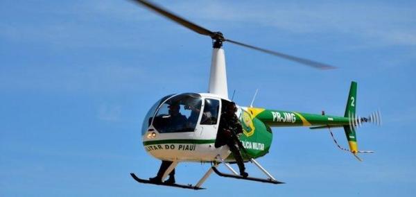 PM faz operação para prender acusados de assalto a carro-forte