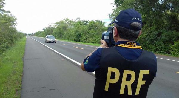 Em 10 dias, PRF registra 21 acidentes com quatro mortos nas rodovias do Piauí