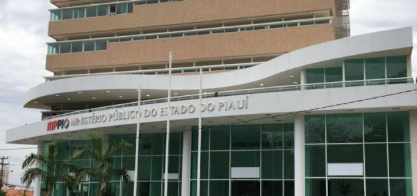 MP-PI divulga edital de concurso com 26 vagas e salário de até R$ 6 mil