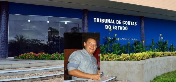 Prefeito de Hugo Napoleão está na lista de gestores que tiveram contas julgadas irregulares divulgada pelo TCE-PI