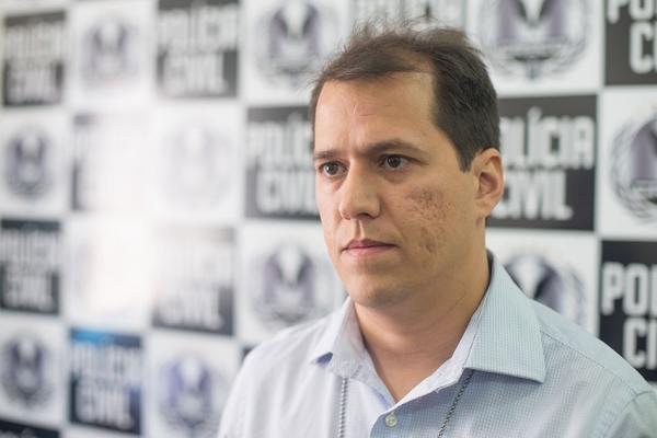 Greco prende funcionário da Eletrobrás por furto de energia elétrica