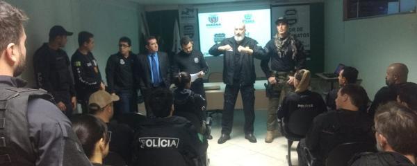 Operação Call Center: polícia indicia 21 suspeitos de aplicar golpes na Internet
