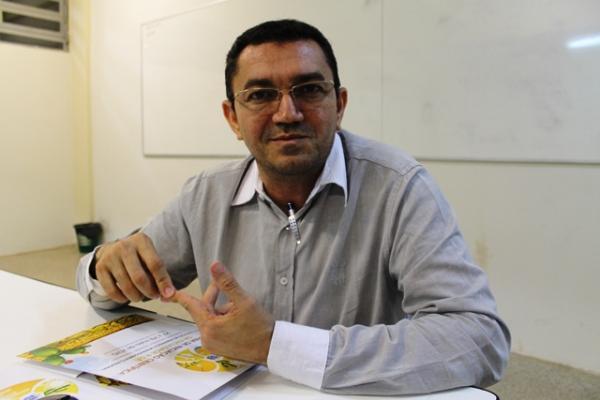 Prefeito Padre Walmir sofre infarto durante caminhada em Picos