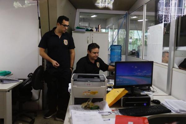 PF combate fraudes envolvendo mais de R$ 297 milhões no estado do Piauí
