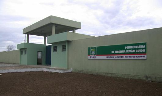 No Piauí | Mais de 380 detentos recebem saída temporária pelo Dia dos Pais