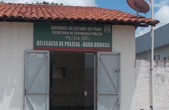 Diante de condições precárias de funcionamento, MPPI requer interdição da Delegacia de Polícia de Água Branca