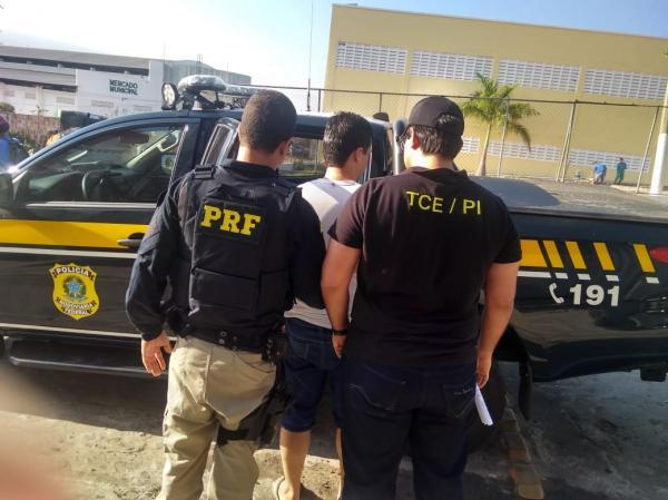 Gaeco cumpre mandados de prisão  na 3ª fase da Operação Escamoteamento