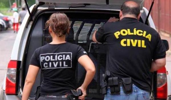Polícia Civil do Piauí cumpre mandados em operação contra feminicídio