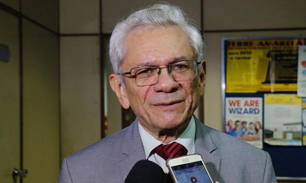 TSE afasta Paes Landim da presidência do TRE-PI