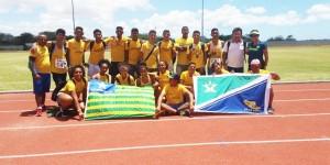 Atletas piauienses conquistam 13 medalhas no Norte-Nordeste