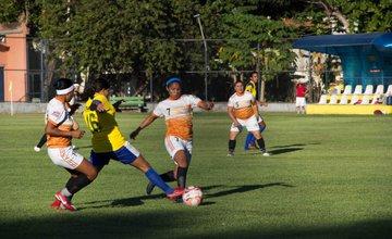 Copa Batom divulga resultados da primeira rodada de jogos