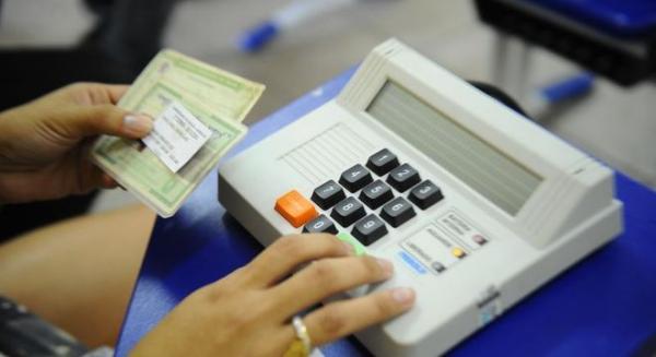 Mais de 100 mil eleitores não poderão votar no Piauí porque tiveram os títulos cancelados