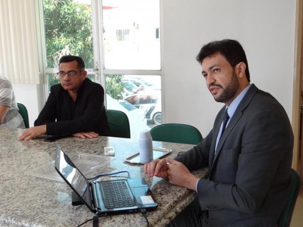 MP apresenta Projeto contra o tráfico de drogas no interior do PI