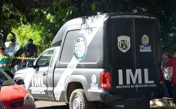 Sinpolpi denuncia falta de combustível em viaturas da Polícia Civil