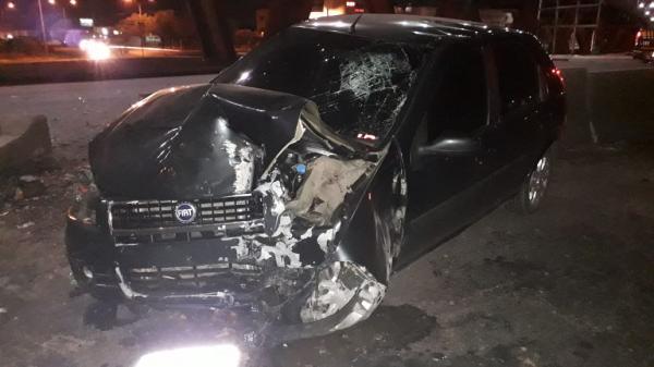 PRF registra dois acidentes com vítimas fatais na BR-316