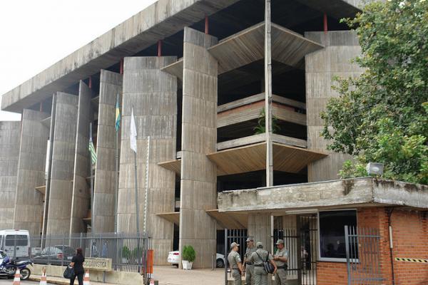 Corregedoria do CNJ realizará inspeção no Piauí