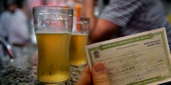 Lei Seca vigora no Piauí no domingo das 0h às 18h