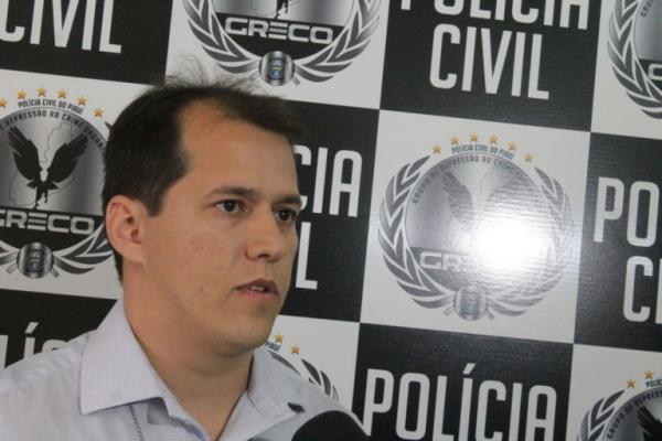Polícia apreende granadas e munições de fuzil em casa na zona Norte de Teresina