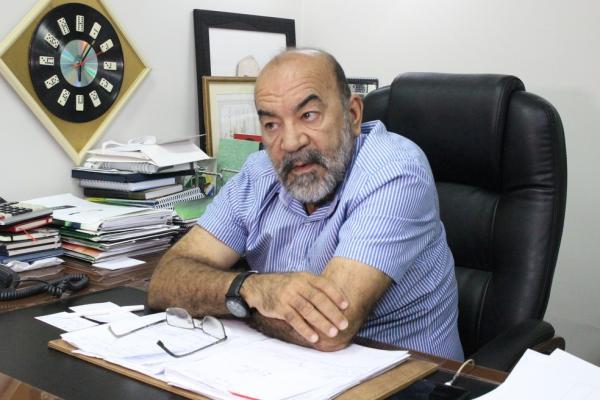 Presidente da FFP Cesarino Oliveira morre no Hospital São Marcos