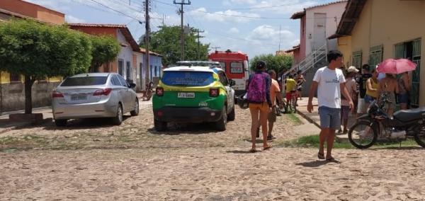 Suspeito é morto durante tentativa de assalto em Demerval Lobão no PI