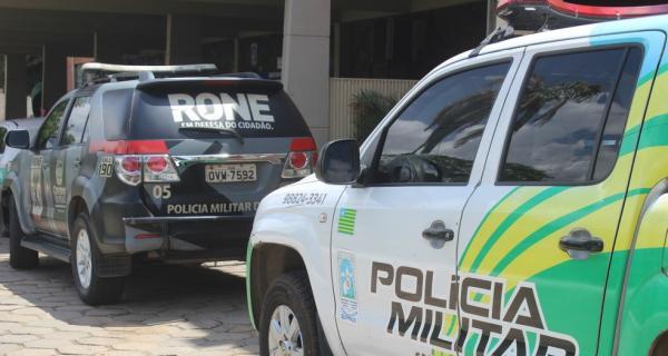 Polícia Civil realiza operação para cumprir mandados de prisão por tráfico de drogas