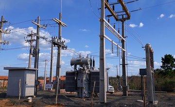Descargas elétricas deixam 16 municípios do Médio Paranaíba do Piauí sem energia
