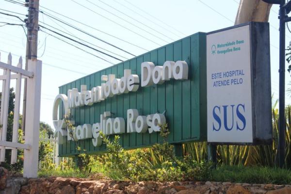 MPF pede afastamento do diretor da Maternidade Dona Evangelina Rosa