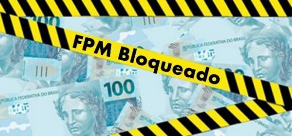 13 cidades do PI tiveram Fundo de Participação bloqueado pelo Tesouro Nacional