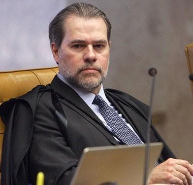 Toffoli suspende liminar a favor de soltar condenados em segunda instância