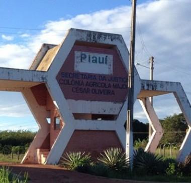 449 detentos são beneficiados com a saída temporária no Piauí