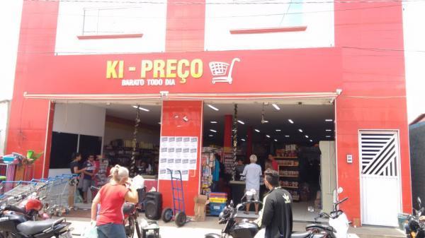 É hoje! Aniversário do Comercial Ki-Preço