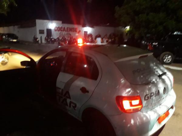 Polícia Militar do 18º BPM divulga balanço final da 'Operação Ano Novo' no Médio Parnaíba