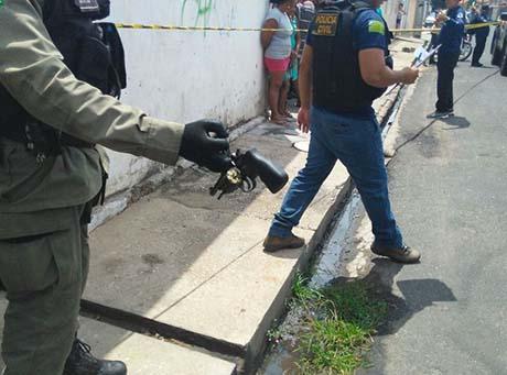 Mais de 90% das vítimas de homicídio no Piauí são pardas e negras