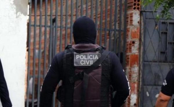 Polícia Civil deflagra Operação Gênese prende 17 pessoas em Parnaíba