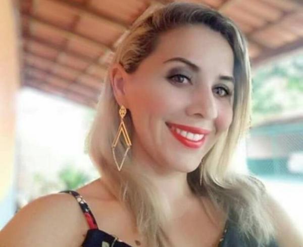 Servidora da prefeitura de Amarante morre em acidente no Maranhão