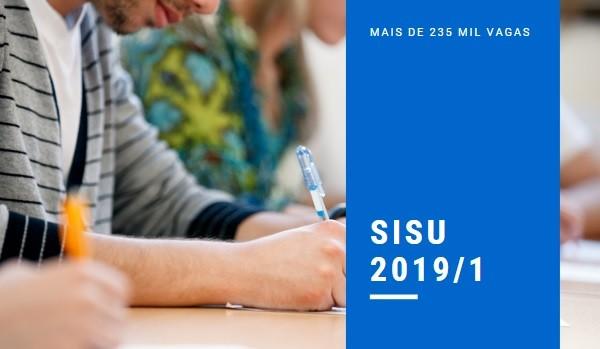 MEC prorroga inscrições para o Sisu após problemas no site