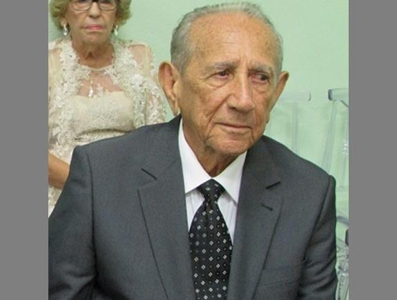 Morre aos 87 anos o ex-deputado Juarez Tapety; sepultamento será em Oeiras