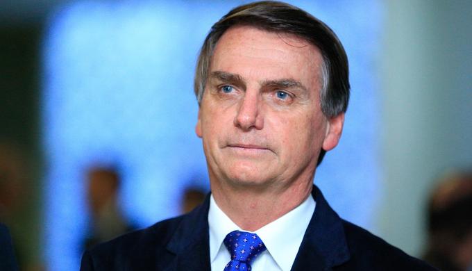 Bolsonaro deverá ter alta médica em dez dias, diz porta-voz