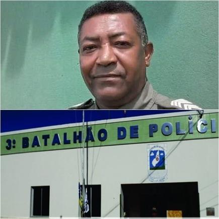 Sargento da Polícia Militar do Piauí passa mal e morre durante plantão