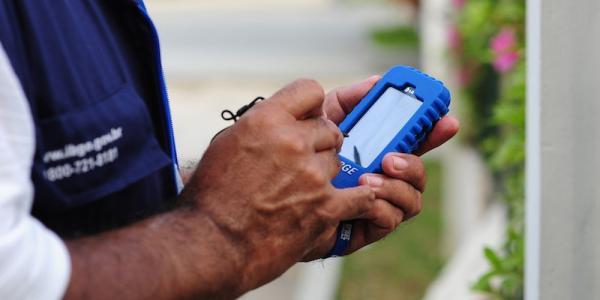 IBGE prorroga inscrições para Processo Seletivo com 24.984 vagas