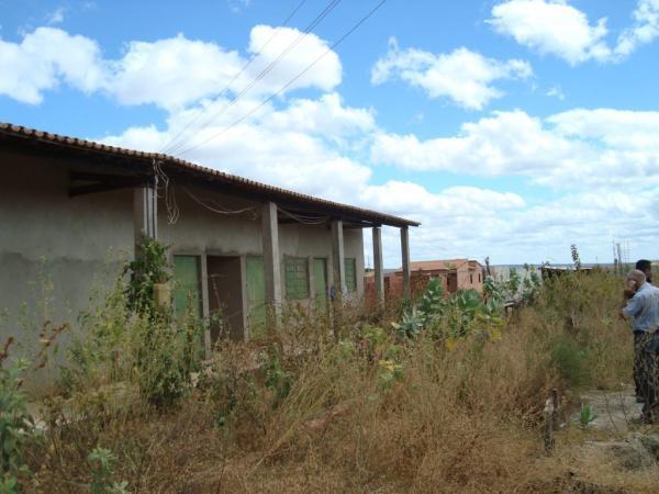 TCE-PI inicia levantamento de obras paralisadas no Estado
