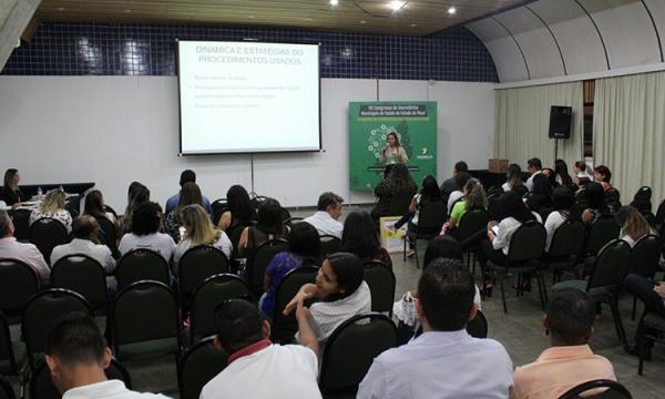 Projeto de Água Branca vai representar o Piauí em congresso nacional